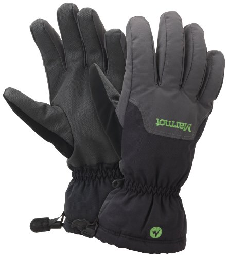 marmot-mens-on-piste-glove-slate-grey-black-x-large