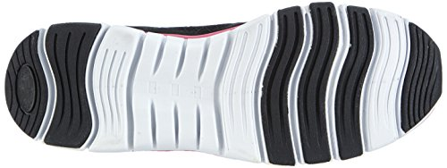 Hi-Tec - Haraka W', Sneakers da donna Nero (Schwarz (Black/White/Raspberry 022))