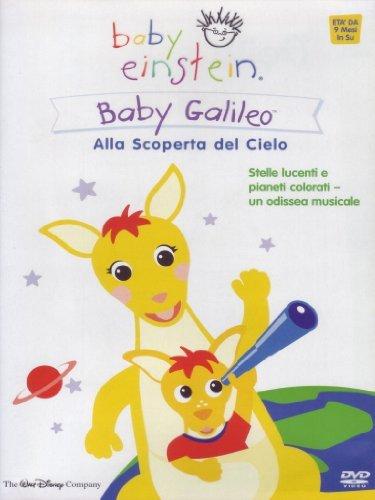 Baby Galileo - Alla Scoperta Del Cielo by animazione