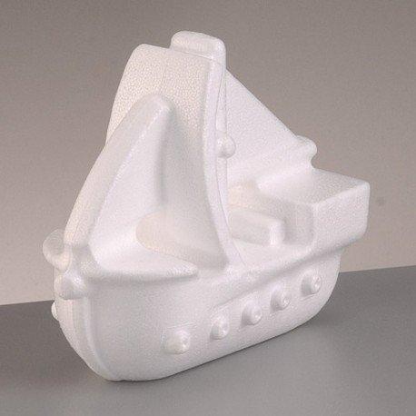 bateau-en-polystyrne-longueur-du-galion-17-cm