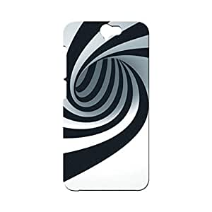 BLUEDIO Designer Printed Back case cover for HTC One A9 - G6258