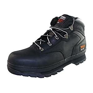 Timberland Pro Series Safety Boots in Black Size 6 UK