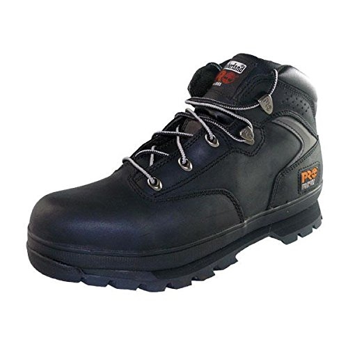 Timberland Euro Hiker Mens Hiker bottes Black