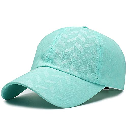 fdd239c1f VISER Mexican Elegant Summer Golf Hat Classic Modern Anti-UV Visor Men's  Baseball Cap Women's