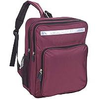 Innovation School Uniform 365 Unisex Junior Backpacks, Maroon