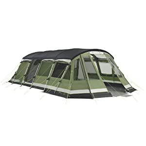 Outwell Roof Protector - - Montana 5P noir accessoire tente