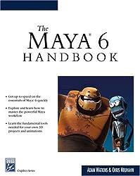 Maya 6 Handbook (Charles River Media Graphics)