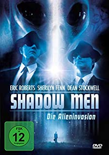 Shadow Men - Die Alieninvasion
