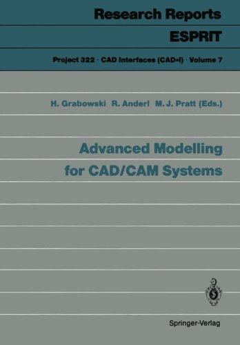Advanced-Modelling-for-CADCAM-Systems-Research-Reports-Esprit