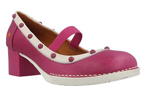 ART Schuhe 1202a Memphis Magenta Bristol Rosa