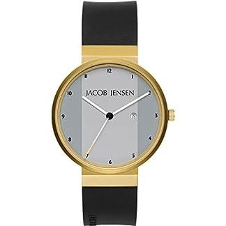 Jacob Jensen 736 – Reloj para Hombres