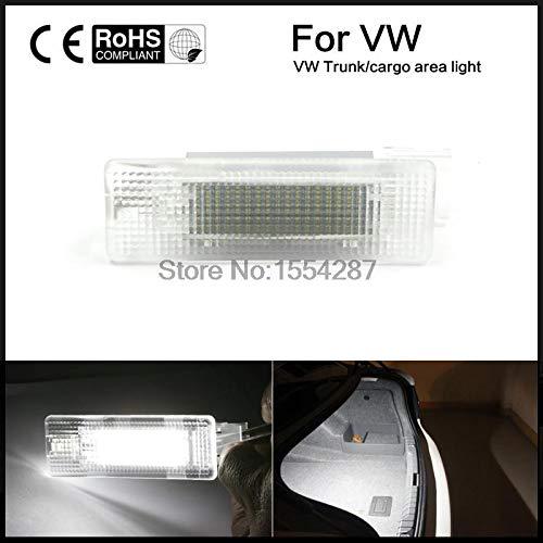 ild Licht Fehlerfrei LED Kofferraum Fracht Lampe ()