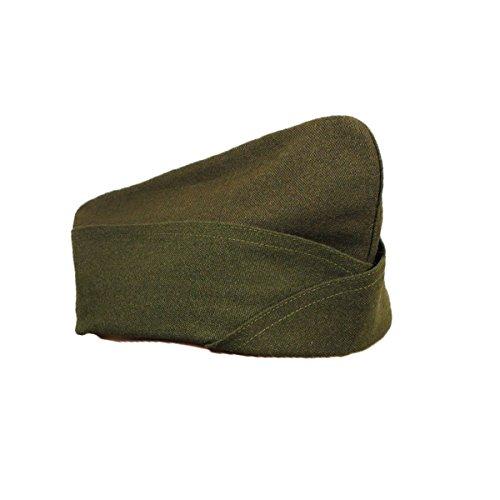 Epic Militaria Réplica WW2 EEUU Tipo De Problema: Casquillo De Guarnición - Sin Tubería (Medium - 56/57 cm)