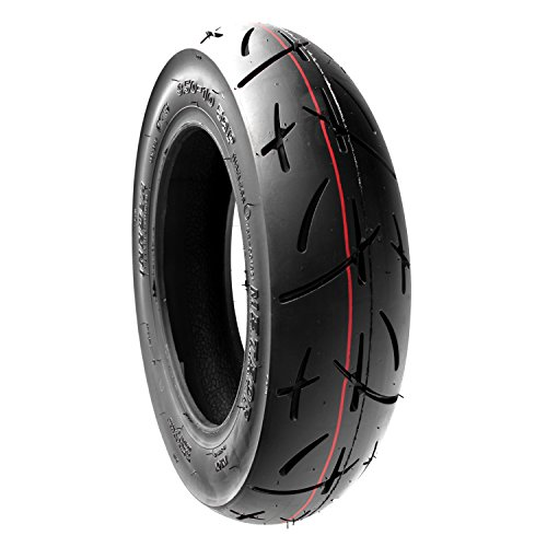 Innova Roller Reifen 3.50-10 59P Vespa T5 125 Classic, Px 80, 125, 150, 200, P 80, 125, 150 X, Xinling XL50QT-B Meteor