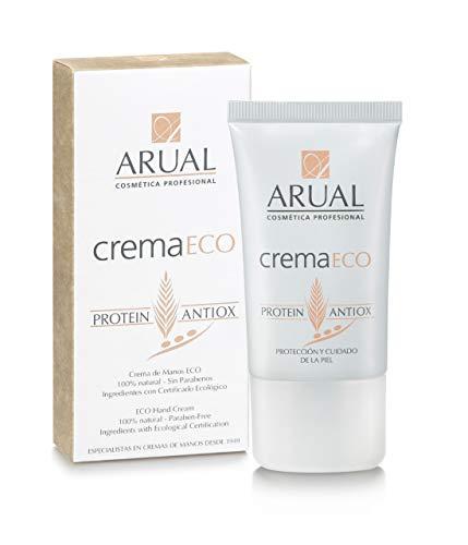 Arual CremaEco 100% Natural Para Manos 40 gr
