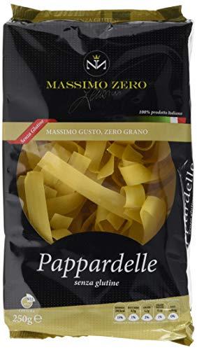 Pappardelle Pasta senza Glutine250 G