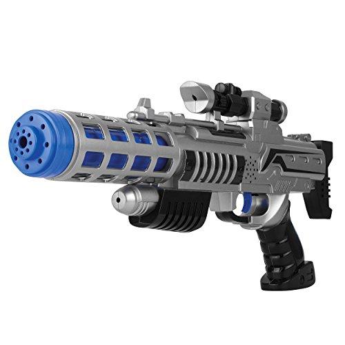 Galactic Wars, Space Laser Sword, Spada con Suoni e luci Lampeggianti