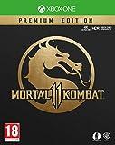 Mortal Kombat 11 Premium Collection - Xbox One [Edizione: Regno Unito]