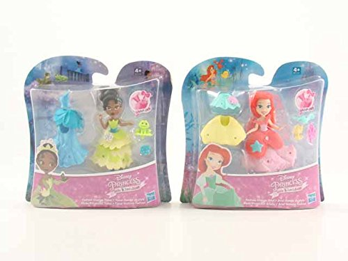 Preisvergleich Produktbild Hasbro Disney Princ.Small