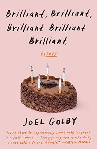 Brilliant, Brilliant, Brilliant Brilliant Brilliant (English Edition)