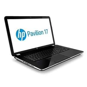 "Hewlett Packard HP Pavilion 17-e068sg - Windows 7 Pro - USB3 - 43,9cm (17.3"") - Intel Pentium 2020M 2x 2.4 - 500GB - 4GB"