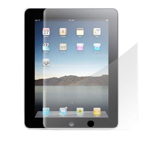 LCD anti-glare Screen Protector voor Apple iPad 1 Screen Protector Anti Glare Lcd