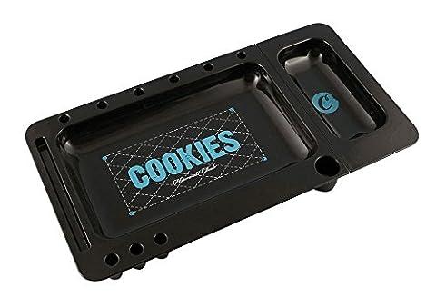 Cookies Harvest Club à plateau avec petit plateau amovible vendus par Trendz
