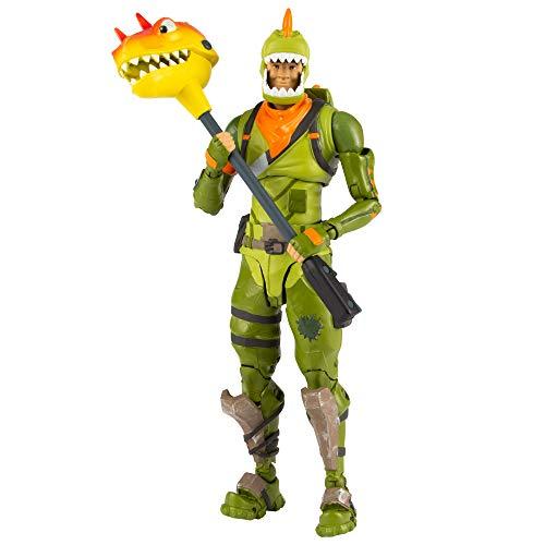 HEO GMBH- Fortnite Figura articulada Rex