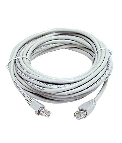 Quantum Ethernet Patch Cord CAT5 RJ45 Lan Straight Cable Category...