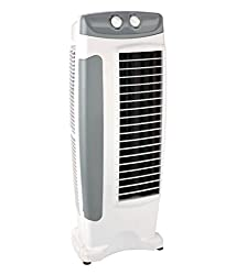 APEX 60-Watt Tower Fan (White)