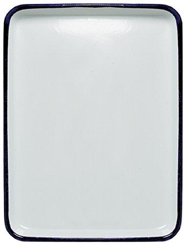 Pro-Art Metzgertablett, 17,8 x 27,9 cm Medium, 11-inch x 15-inch weiß -