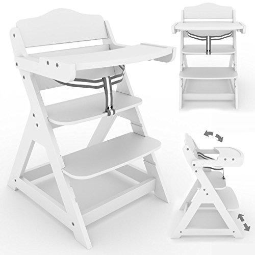 holz hochstuhl vergleich ratgeber infos top produkte. Black Bedroom Furniture Sets. Home Design Ideas