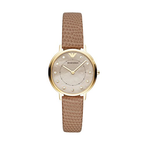 Emporio Armani Ladies' Wristwatch AR11151