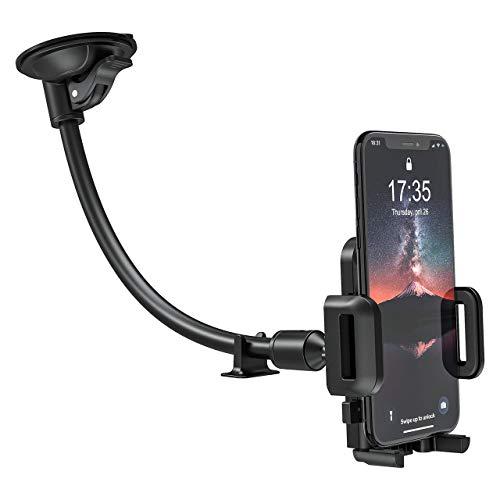 Car Phone Mount, Mpow Windscreen...
