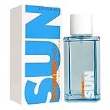 Jil Sander Sun Bath women femme/women, Eau de Toilette, Vaporisateur/Spray 100 ml, 1er Pack (1 x 100 ml)