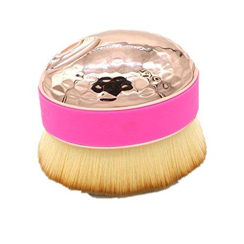 Make-up Pinsel Profi Kosmetische Bürste Foundation Pinsel Schönheitsbürste Puderpinsel YunYoud...