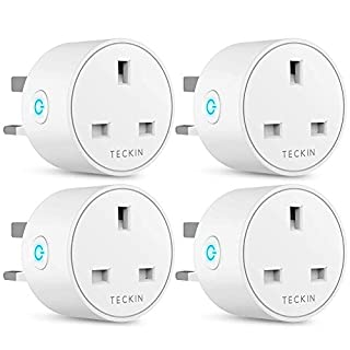 Smart plug with alexa | Quality-trade-tools co uk