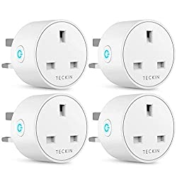 Alexa smart plug eu | Hardware-Store co uk/