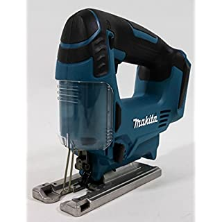 Makita JV183DZ Jigsaw Body-Multicolour, 18 V