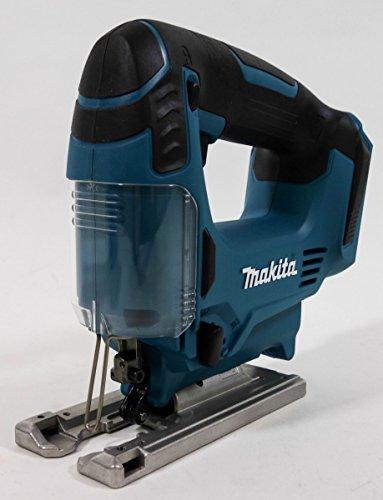 Preisvergleich Produktbild Makita JV183DZ Akku-Pendelhub-Stichsäge, 1 W, 18 V