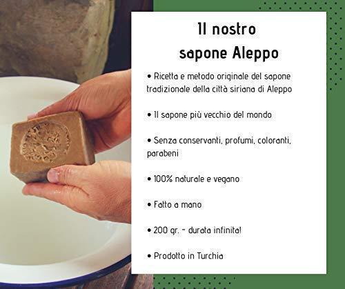 Jabón de Comino Negro (Nigella Sativa) 10% – Método tradicional: Aceite de Oliva y Aceite de Comino Negro – Eliminar impurezas cutáneas