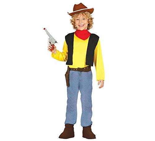 Kostüm Pistolera - Kostüm von pistolero Säugling (10-12 Jahre alt)