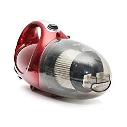Easymart Blowing and Sucking Dual Purpose (JK-8) Hand-held Vacuum Cleaner (Red) Hand-held Vacuum Cleaner (Red)