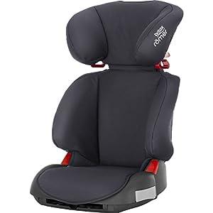 Britax Römer Adventure Group 2-3 (15-36kg) Car Seat - Storm Grey   14