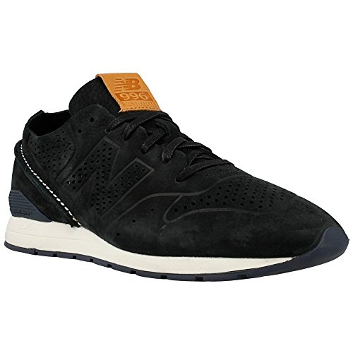 New Balance - MRL996 - MRL996DX - Couleur: Noir - Pointure: 47.5