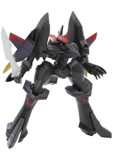 Kotobukiya Super Robot Wars: Original Generation: guarlion tronbe Model Kit