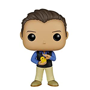 Funko Pop Chandler Bing (Friends 264) Funko Pop Friends
