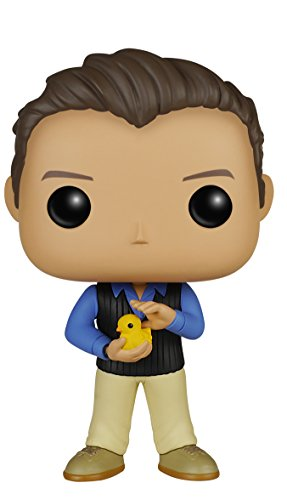 Funko POP! Vinyl: Friends: Chandler Bing (5877)