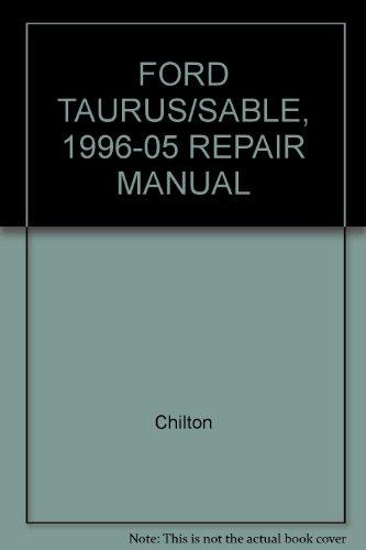 ford-taurus-sable-1996-05-repair-manual