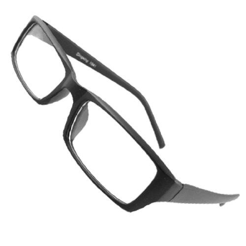 sourcingmapr-plastic-horned-rim-clear-lens-plano-eye-glasses-for-men-and-women